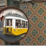 tram lissabon, portugal