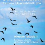 Camera Libra Lubbeek vzw FOTOSALON 2019